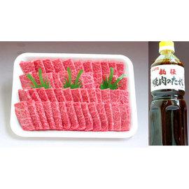 NB-46 特選宮崎牛バーベキュー焼肉ワイワイセット 10人用(3kg)