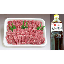 NB-50 ひむか黒牛バーベキュー焼肉ワイワイセット 10人用(3kg)